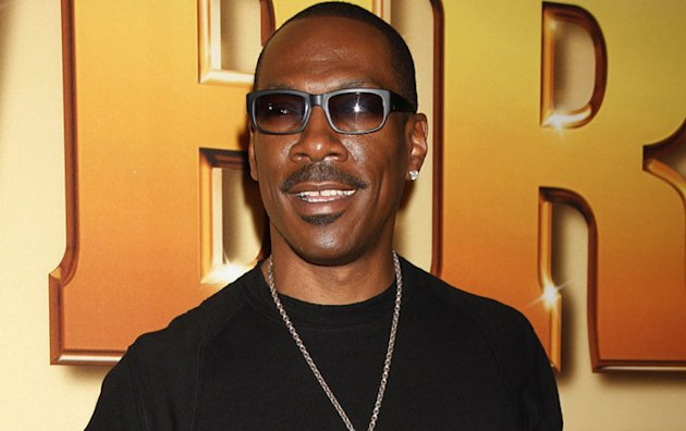 Eddie Murphy : Un classement Eddie-fiant