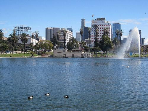 MacArthur Park Lake's Full 125-Year History of Drownings