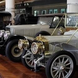 Henry Ford Museum gives rare look under the hood