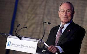 Everyone Wants Mayor Bloomberg to Buy the New York Times