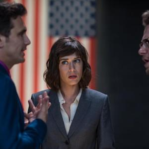 Film Clip: 'The Interview'