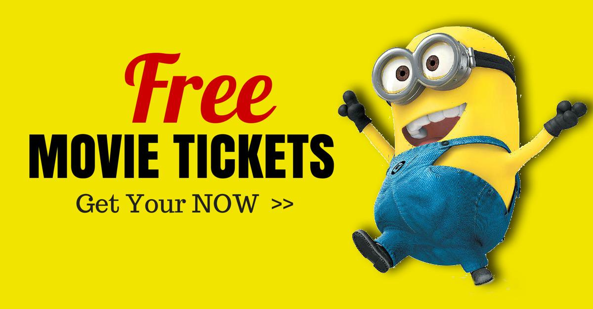 Free Movie Tickets For 2 Weeks Unlimited Movies