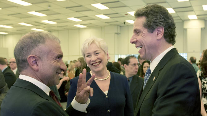 NY's tax-free business plan is bold but uncertain