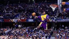 Kobe Bryant: What it took to be great