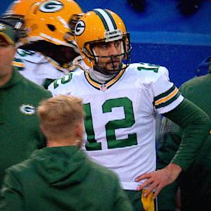 How did the Buffalo Bills stop the Green Bay Packers Packers' offense?