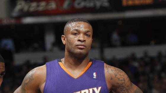 P.J. Tucker faces 'extreme drunken driving' charge