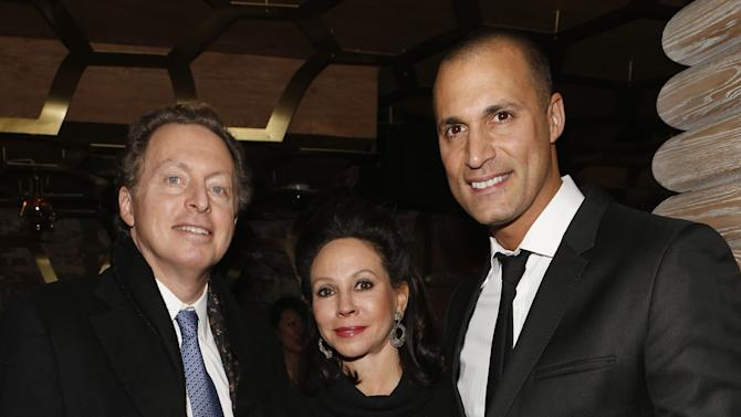 DuJour Magazine Gala With Coco Rocha & Nigel Barker Presented By Invicta