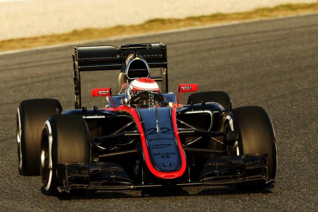 McLaren Says Wind Caused Alonso Crash, Driver To Miss Final Pre-Season Test