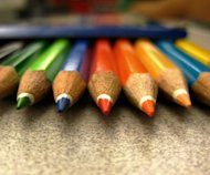 5 Lessons of Effective Editing for Viral Success image colored pencils editing