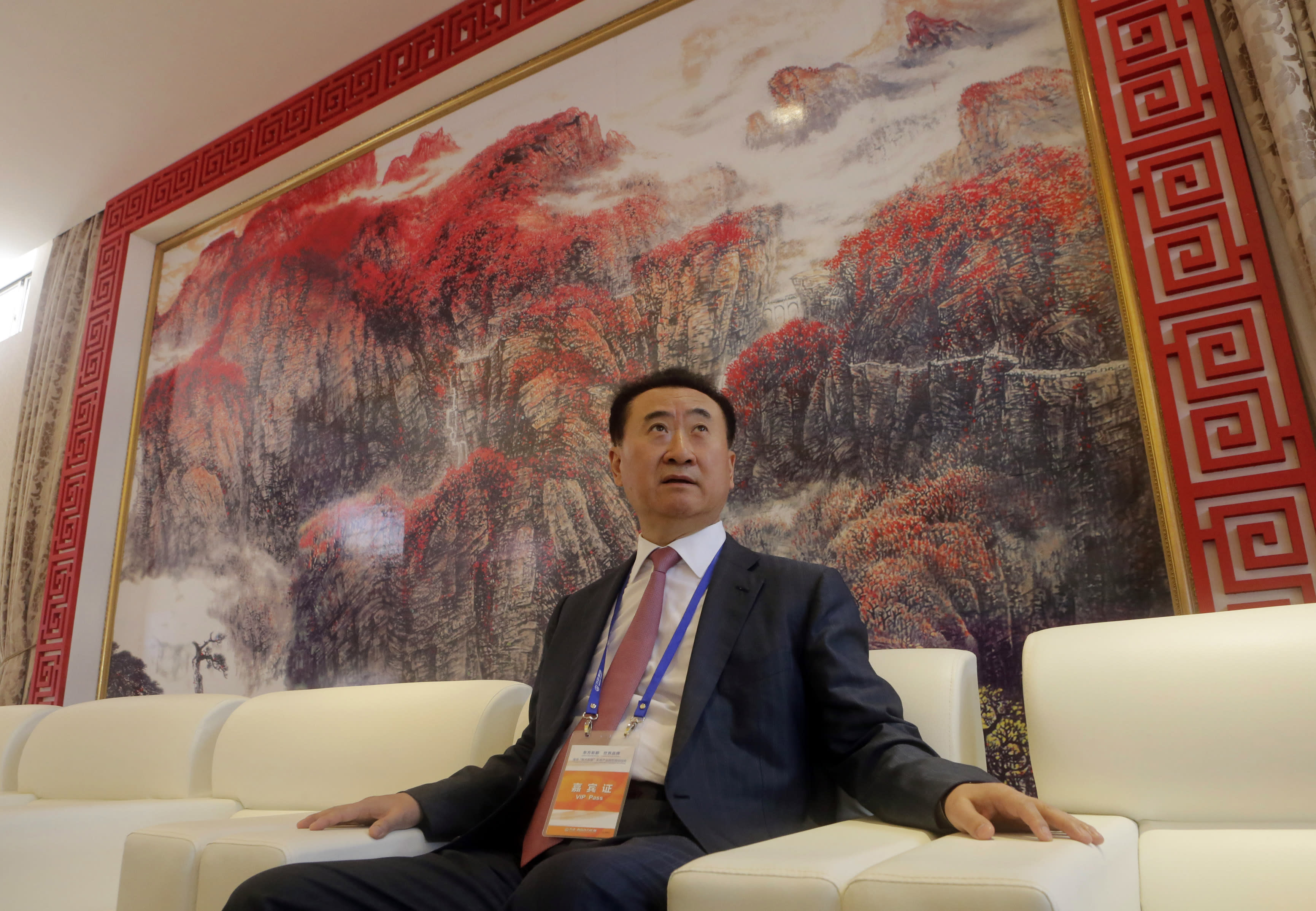 China's richest man just gave Beijing a reality check