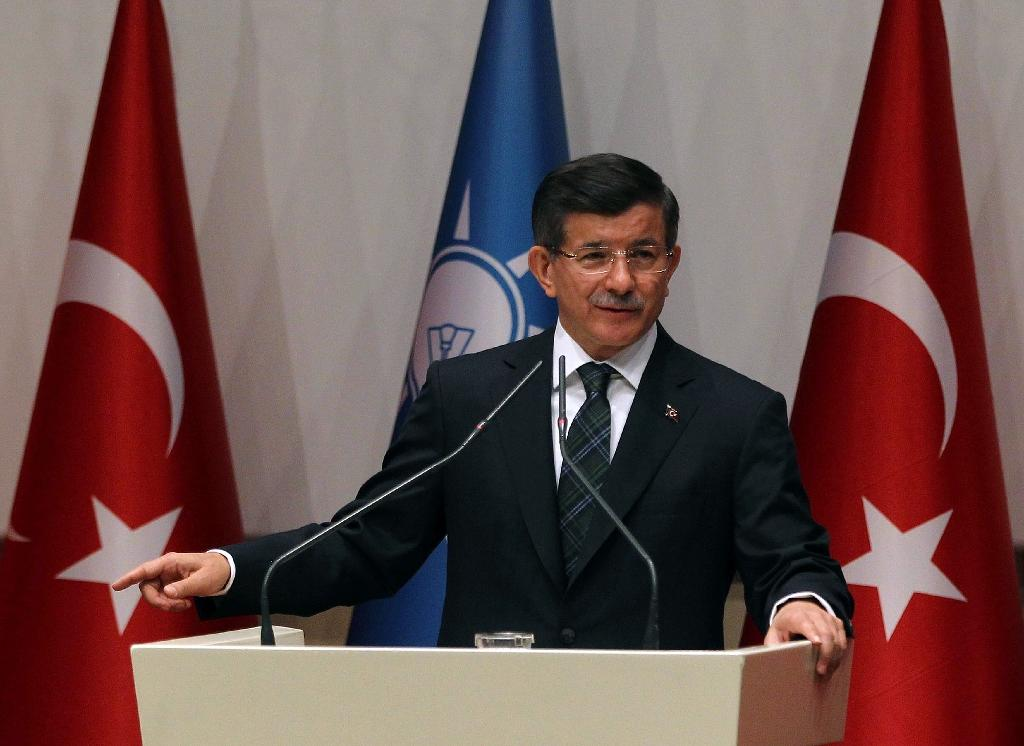 Turkey PM to form cabinet ahead of November polls