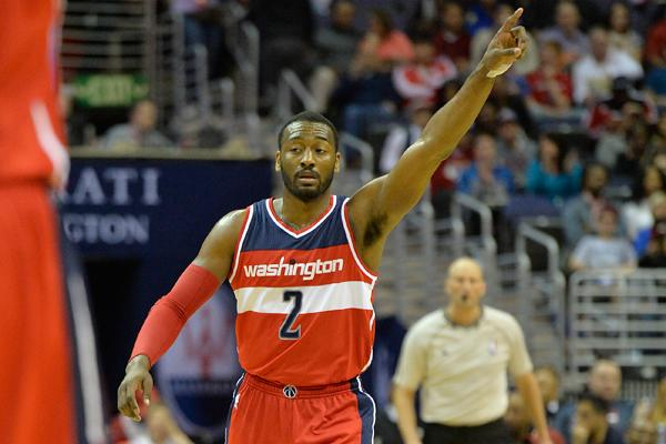 SI.com's player rankings includes John Wall mea culpa