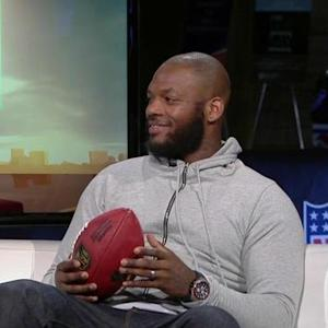 Chicago Bears tight end Martellus Bennett: 'We're all to blame, not just Jay'