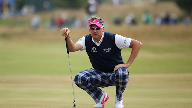 142nd Open Championship - Final Round