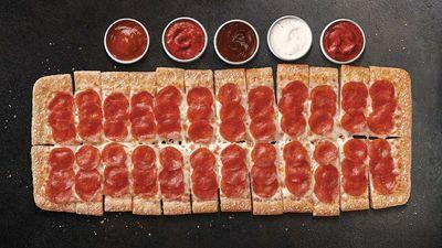 Eater Today: Pizza Hut's New Two-Foot Long Pizza, Bob Evans to Shutter 20 Restaurants