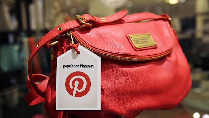 Retailers get creative with Pinterest