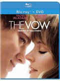 The Vow Box Art