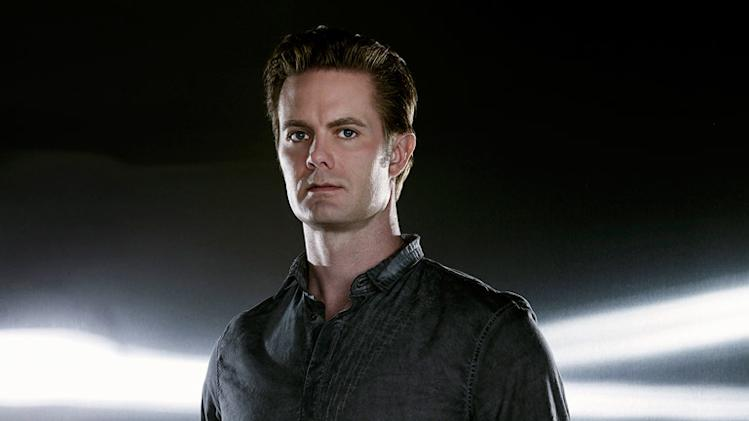 Cromartie (Garret Dillahunt) is a cyborg from the future on the second season of Terminator: The Sarah Connor Chronicles.
