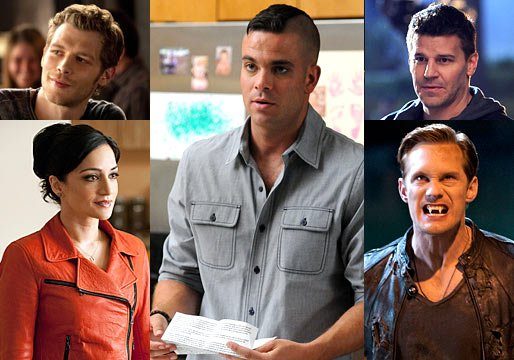 Ask Ausiello: Spoilers on True Blood, Bones, Vamp Diaries, Glee, Once Upon a Time & More!