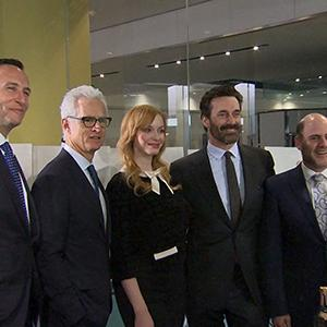 """""""Mad Men"""" Relics Live on at Smithsonian"""