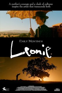 Poster of Leonie