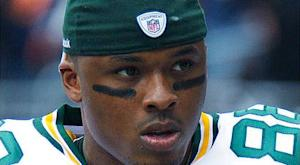 Finley could go out in blaze of glory for Packers