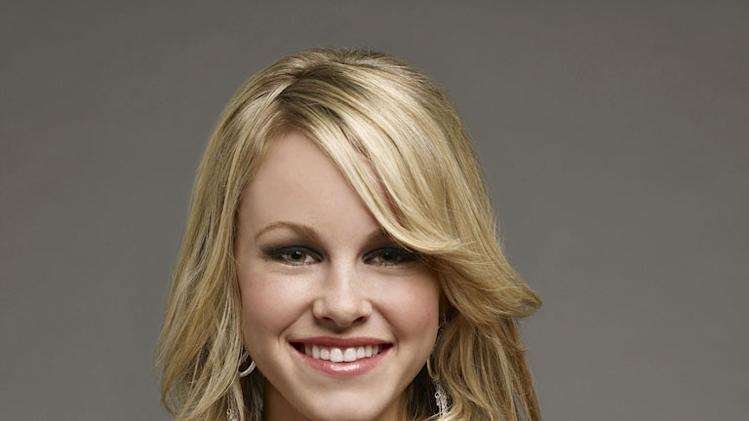 "Julie Berman stars as Lulu on ""General Hospital."""