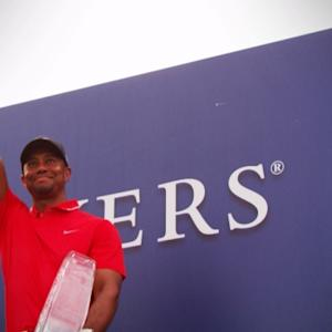 Visionworks INsight: Tiger Woods at the 2013 PLAYERS Championship