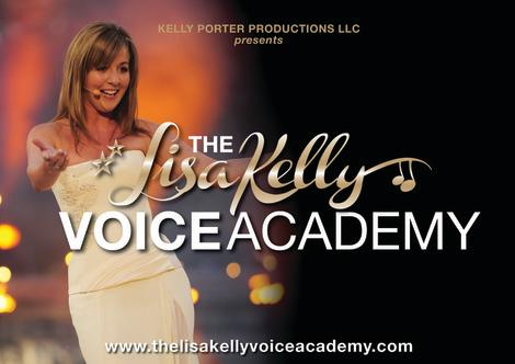 Former Celtic Woman Star Lisa Kelly Opens Voice Academy in Georgia