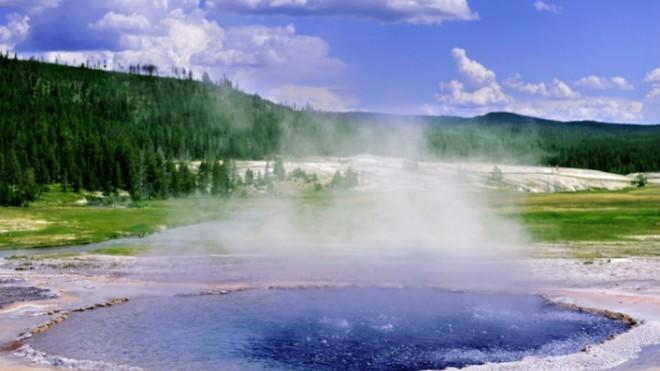 Planning to see Old Faithful this spring? Because of the sequester, Yellowstone will delay its opening by several weeks.