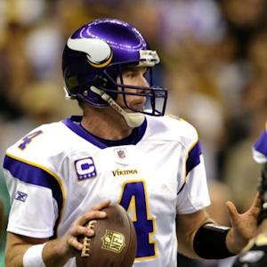 Brett Favre to stay retired