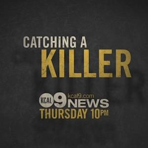 Thursday On KCAL9 News At 10PM: Catching A Killer