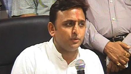 Hope to expand SP in Maharashtra: Akhilesh Yadav