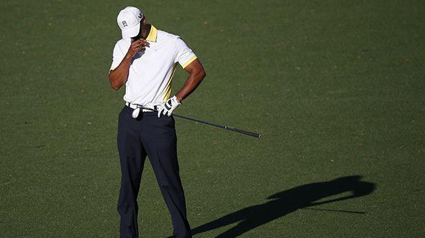 Masters Rules: Good for Tiger, Bad for This 14-Year-Old Kid From China