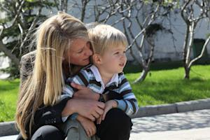 Astronaut Mom Savors Mother's Day Before Space Travel