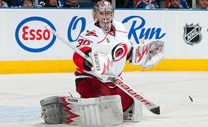 Where does Cam Ward rank?