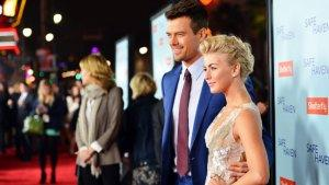'Safe Haven': Josh Duhamel, Julianne Hough, Cobie Smulders Celebrate the Film's Hollywood Premiere