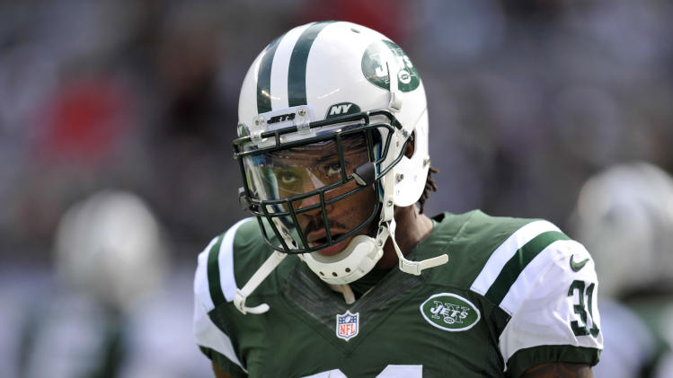 Antonio Cromartie joins deep free-agent cornerback pool after J…