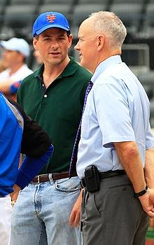 Mets, Dodgers bonded by greed, futility