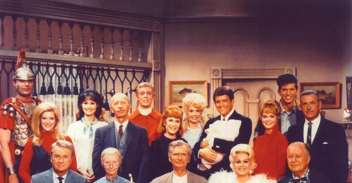 10 Interesting Pieces of Trivia About Green Acres