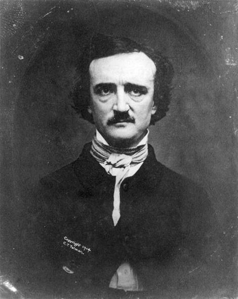 'The Raven' Next in Long List of Portrayals of Poe on Film