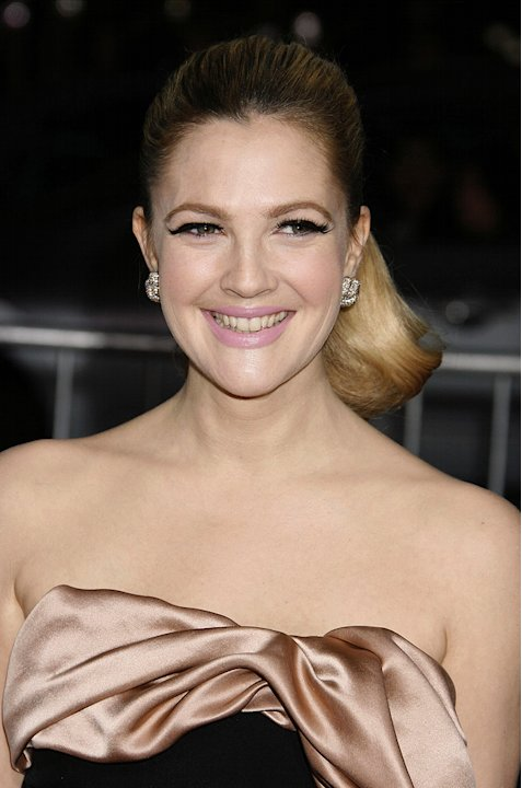 He's Just Not That Into You LA premiere 2009 Drew Barrymore