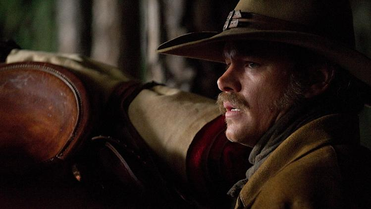 True Grit 2010 Paramount Pictures Matt Damon