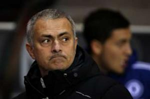 Jose Mourinho: Man City still title favorite