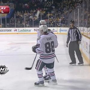 NHL - Top 10 Goals 12/20/2013