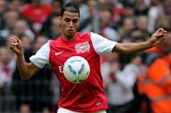 Chamakh closes in on loan switch to West Ham