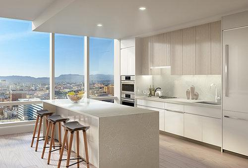 South Park Megaproject Metropolis Selling Yet-to-Be-Finished Condos Starting at $555k