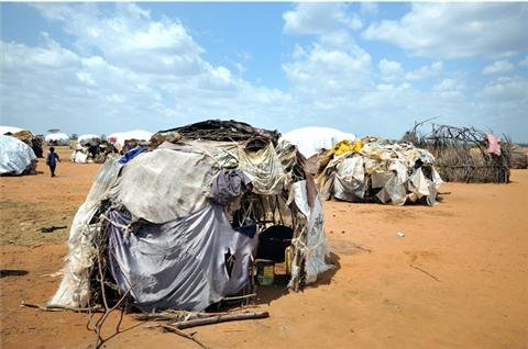 Aid workers abducted at Kenya's Dadaab camp