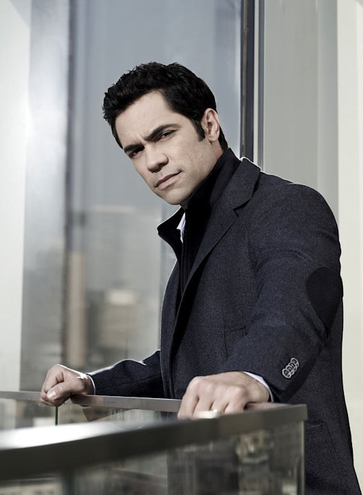 "Danny Pino stars as Det. Nick Amaro in ""Law & Order: SVU."""
