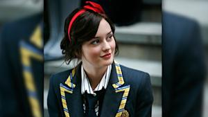 Buy Blair Waldorf's Headbands -- For $4k
